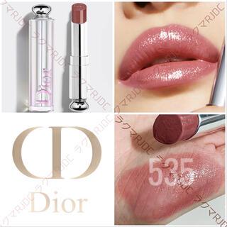 Dior - 【新品箱有】525 CDドリーム ディオール アディクト ナチュラルベージュ♡