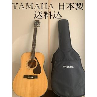 ヤマハ - 日本製 ヤマハ  YAMAHA FG-201 アコースティック ギター アコギ