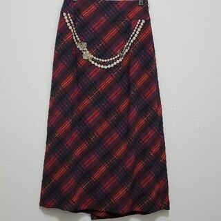 franche lippee - 美品 宝石 スカート