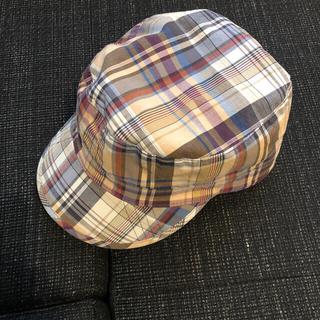 ドルチェアンドガッバーナ(DOLCE&GABBANA)のDOLCE&GABBANA cap(キャップ)