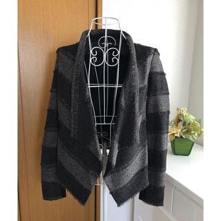 ビーシービージーマックスアズリア(BCBGMAXAZRIA)の美品 BCBG  ジャケット(テーラードジャケット)