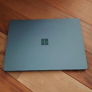 Microsoft - SurfaceLaptop 10pro/core i7/8G/256G