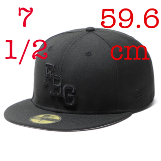 FRAGMENT - NEW ERA 59FIFTY FRAGMENT DESIGN