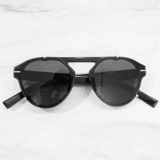 ディオールオム(DIOR HOMME)のDIOR HOMME BLACKTIE 254S 807 SUNGLASSES(サングラス/メガネ)