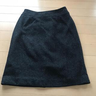ロペ(ROPE)のロペ 秋冬 スカート(ミニスカート)