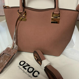 OZOC - OZOC ハンドバッグ