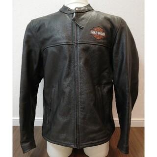 ハーレーダビッドソン(Harley Davidson)のハーレーダビッドソン ライダースジャケット XL Harley(ライダースジャケット)