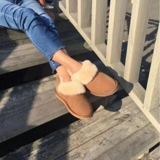エミュー(EMU)のemu ブーツ 23cm(ブーツ)