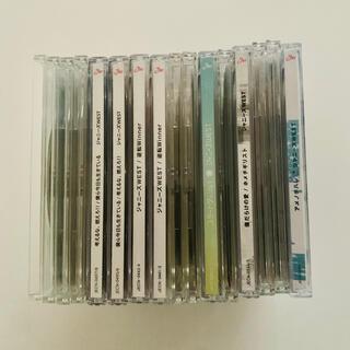 ジャニーズウエスト(ジャニーズWEST)のジャニーズWEST シングルCD 16枚セット(ポップス/ロック(邦楽))