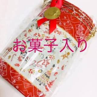 KALDI - カルディクリスマス2020   クリスマスキャニスター缶お菓子詰め合わせ