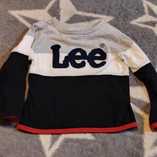 リー(Lee)のlee☆ロンTRight-onライトオン110100(Tシャツ/カットソー)