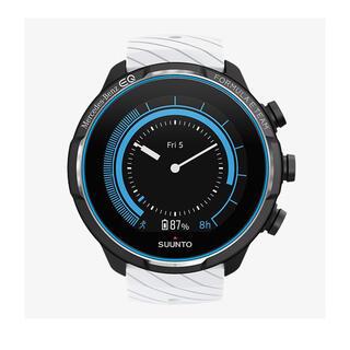 スント(SUUNTO)のスント SUUNTO 9 G1 BARO TITANIUM メルセデスベンツEQ(腕時計(デジタル))