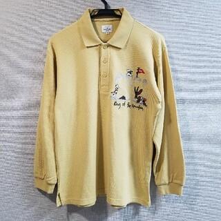 カステルバジャック(CASTELBAJAC)のCASTELBAJAC SPORT シャツ(ポロシャツ)