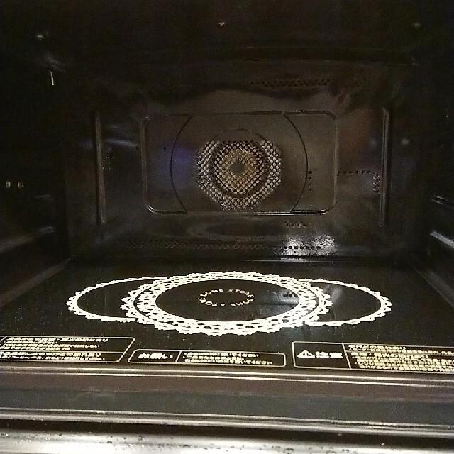 東芝(トウシバ)のTOSHIBA 石窯ドームスチームオーブンレンジ スマホ/家電/カメラの調理家電(電子レンジ)の商品写真