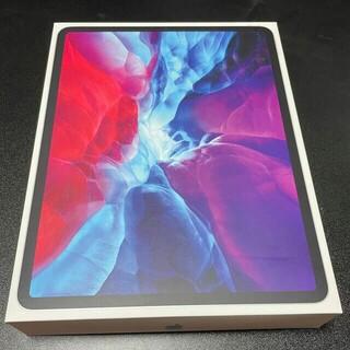 iPad - iPad Pro 12.9インチ Wi-Fi 128GBシルバーMY2J2J/A