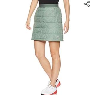 プーマ(PUMA)のプーマ ゴルフ ウィメンズ リバーシブル パデッドスカート(ウエア)