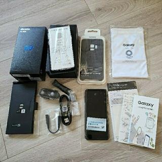 Galaxy - docomo Galaxy S9 SC-02K Midnight Brack