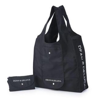 DEAN & DELUCA - 新品 DEAN&DELUCA エコバッグ 黒