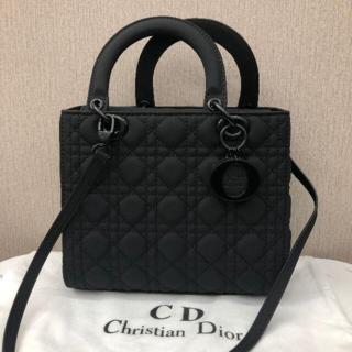Christian Dior - Christian Dior レディディオール カナージュ
