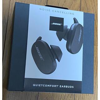 BOSE - 【新品即日発送】Bose Bose QuietComfort Earbuds