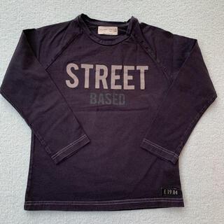 ザラキッズ(ZARA KIDS)のロンT ZARA boys 116 tシャツ(Tシャツ/カットソー)