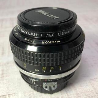 Nikon - ★美品★ ニコン Nikon Ai Nikkor 55mm F1.2