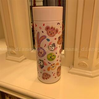 ダッフィー - 香港ディズニー新商品🌟15周年記念 ダッフィーフレンズ 保温ボトル