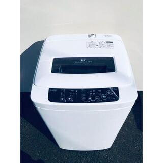 Haier 洗濯機 JW-K42K 2015年製