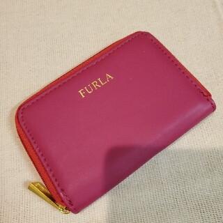 フルラ(Furla)の付録フルラミニ財布(財布)