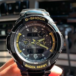 G-SHOCK - G-SHOCK  スカイコックピット GW-3500B 電波ソーラー時計