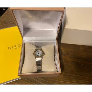 カルティエ(Cartier)のカルティエ オクタゴン アンティーク 腕時計(自動巻)(腕時計)