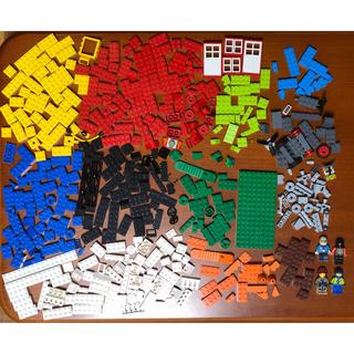 レゴ(Lego)のLEGO まとめ売り(おまけ付き)(積み木/ブロック)