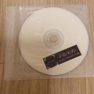 SHINee - SHINee ジョンヒョン Crazy PV & LIVE  DVD 30曲