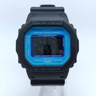 G-SHOCK - CASIO G-SHOCK DW-5600SN-1JF(中古)