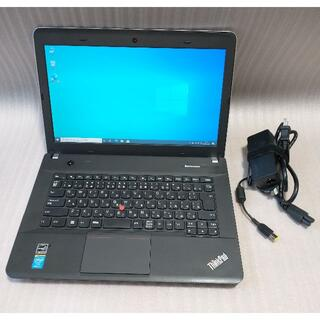 レノボ(Lenovo)のThinkpad E440 i7 8Gb SSD 120Gb HDD 1Tb (ノートPC)