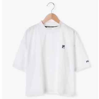 FILA - FILA ショート Tシャツ
