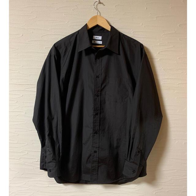 ALLEGE(アレッジ)のAllege.20aw standard shirt (ALSTN-SH01) メンズのトップス(シャツ)の商品写真