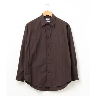 ALLEGE - Allege.20aw standard shirt (ALSTN-SH01)