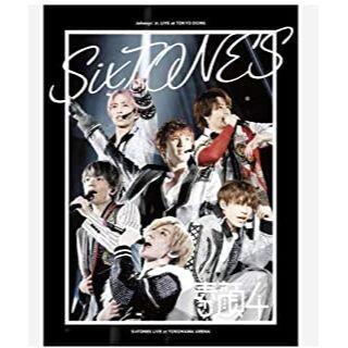 素顔4 SixTONES盤 DVD ジャニーズJr.