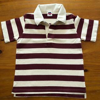 シップスキッズ(SHIPS KIDS)のSHIPS KIDS ポロシャツ 半袖 110cm(Tシャツ/カットソー)