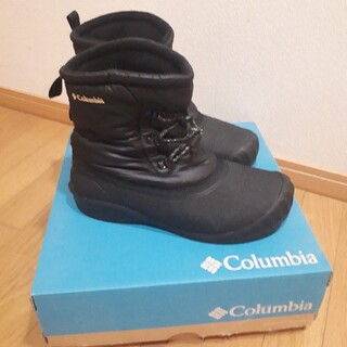 Columbia - メンズ ブーツ