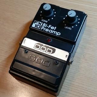 DOD Bi-Fet Preamp FX10 プリアンプ(エフェクター)