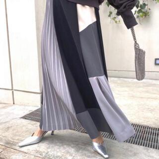Ameri VINTAGE - ameri vintage COLOR SCHEME SKIRT スカート
