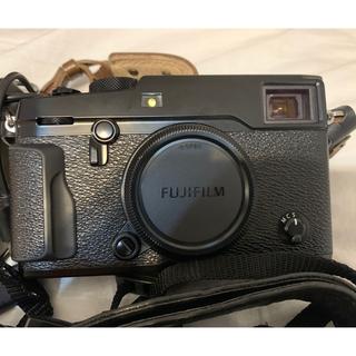 富士フイルム - FUJIFILM x-pro2 本体