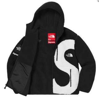 シュプリーム(Supreme)のSupreme The North Face S Logo Fleece M(ブルゾン)