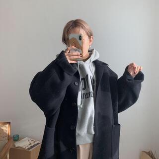 TODAYFUL - NOKCHA ウールオーバーコート