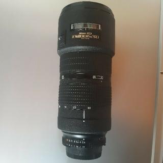 Nikon - 明日朝まで! Ai AF 80-200mm f2.8D ED (new)