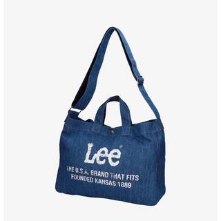 リー(Lee)の新品 トートバック(トートバッグ)