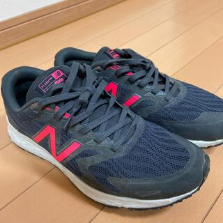 New Balance - ニューバランス ランニングシューズ 23.5