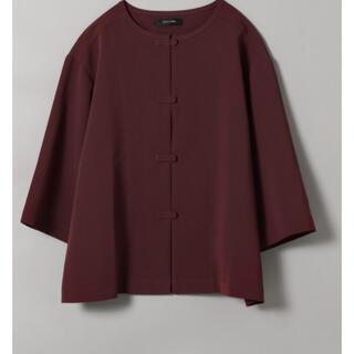 JEANASIS - チャイナショートシャツ6S